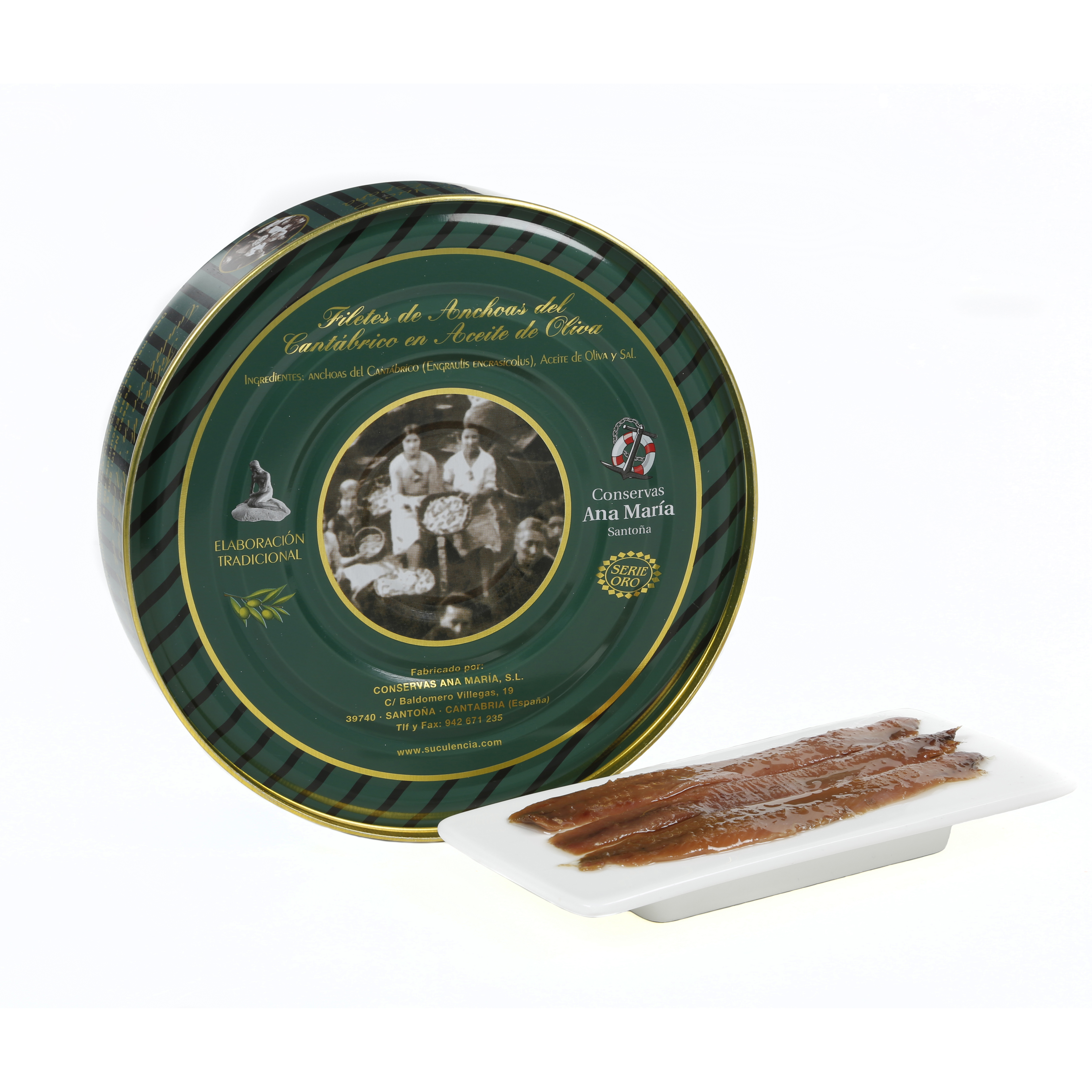PA.ANCHOA CANT.A.OL. VIRGEN 550 ml.